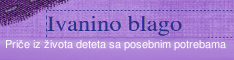 Blog - Ivanino Blago